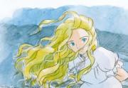 Lien permanent vers Souvenirs de Marnie, le prochain Ghibli, sortira le…