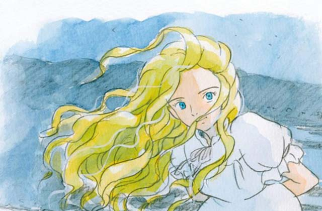 Souvenirs de Marnie, le prochain Ghibli, sortira le…
