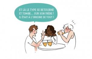 Lien permanent vers Le Spoiler – Le dessin de Cy.