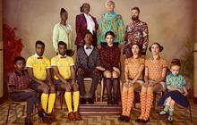 Stromae se lance dans la mode !