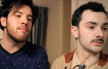 « Le Fantôme de merde », un fabuleux court-métrage par Suricate