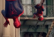 The Amazing Baby and me 2, le nouveau spot Evian featuring Spider-Man