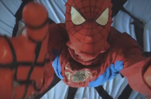 The Amazing Spider-Man 2 : la bande-annonce DIY
