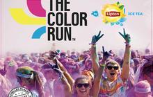 The Color Run 2014, ça te tente ? Viens gagner ton dossard !