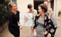 Les coiffures des filles de Girls : le tuto vidéo !
