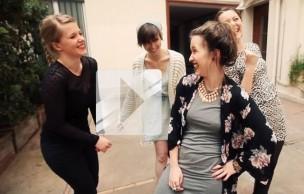 Lien permanent vers Les coiffures des filles de Girls : le tuto vidéo !