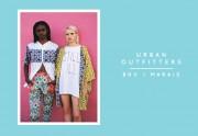 Lien permanent vers Urban Outfitters ouvre son deuxième corner parisien