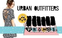 Urban Outfitters lance ses promos de mi-saison