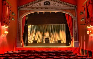Lien permanent vers Viens parler théâtre sur le forum !
