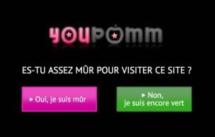 Lien permanent vers Youpomm, le porno fruitier par Oasis