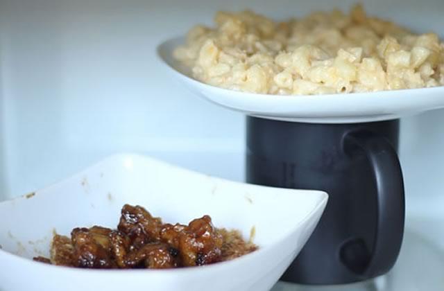 10 astuces pour les déjeuners au bureau, par Foodbeast
