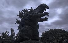 7 trucs à savoir sur Godzilla