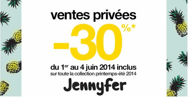Les bons plans shopping chez Jennyfer. ventes privées jennyfer 4748c6a16a9