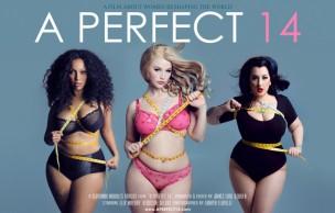Lien permanent vers A Perfect 14, le documentaire sur les mannequins « grande taille »
