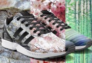 Adidas lance une application pour customiser ses baskets ZX Flux