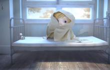 « Anya », un court-métrage pour aider les orphelins russes