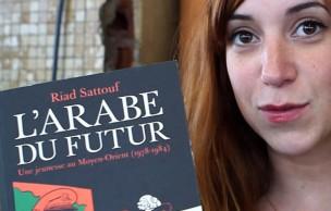 Lien permanent vers L'Arabe du Futur, l'autobiographie fantastique de Riad Sattouf