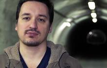 Sous Terre, le dernier podcast d'Axolot, est sorti !