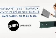 Lien permanent vers Beauty Experience, l'espace beauté gratuit du Forum des Halles