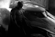 Lien permanent vers Batman VS Superman : Ben Affleck en costume !