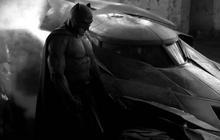 Batman VS Superman : de nouvelles photos dévoilées !