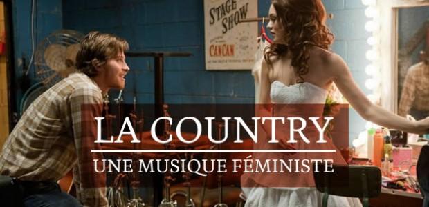 La country, une musique (parfois) féministe