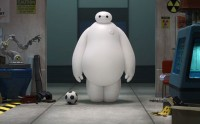 Big Hero 6, le prochain Disney, a son teaser !