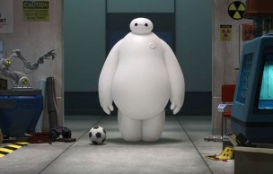 Lien permanent vers Big Hero 6, le prochain Disney, a son teaser !