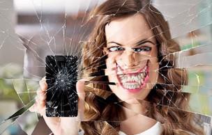 Lien permanent vers «Black Mirror », le futur en forme de cauchemar réaliste