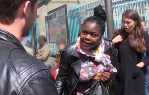Lien permanent vers Cam Clash, une caméra cachée sur les discriminations du quotidien