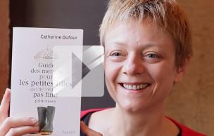 Lien permanent vers Catherine Dufour et son génial guide de métiers pour les filles !