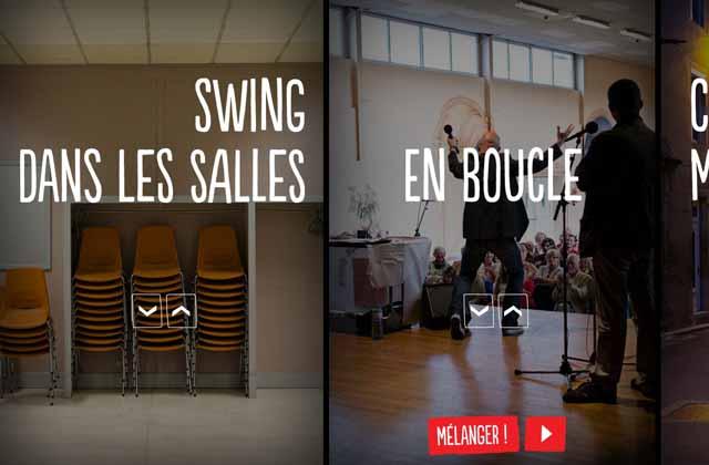 Les webdocs mis à l'honneur au Centre Pompidou