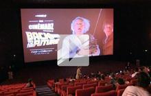 Cinémadz à Toulouse — Retour vers le futur