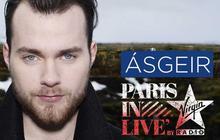 Ásgeir en showcase Virgin Radio : 5×2 places à gagner !