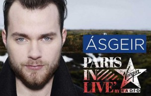 Lien permanent vers Ásgeir en showcase Virgin Radio : 5×2 places à gagner !