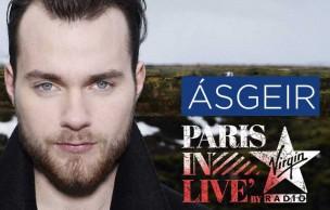 Lien permanent vers Ásgeir en showcase Virgin Radio : 5×2 places à gagner !