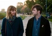 Lien permanent vers Daniel Radcliffe dans What If, sa première comédie romantique !