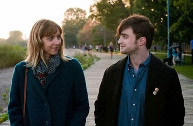 Daniel Radcliffe dans What If, sa première comédie romantique !