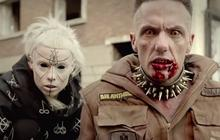 Die Antwoord dévoile le clip de «Pitbull Terrier »