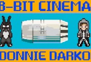 Donnie Darko version 8 bits