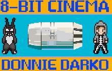 Donnie Darko version 8 bits