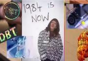 Lien permanent vers « Double Bubble Trouble », le nouveau clip psychotique de M.I.A