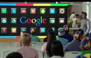 Lien permanent vers Google contraint d'autoriser l'oubli numérique en Europe