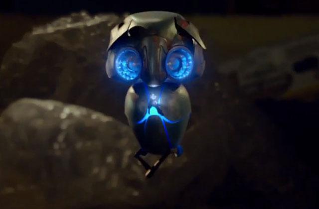 Echo, le « nouveau » E.T. l'extraterrestre : la bande-annonce