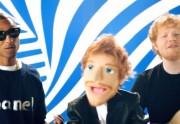 Lien permanent vers «Sing », d'Ed Sheeran, le premier clip de l'album «x »