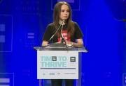 Lien permanent vers Ellen Page est heureuse depuis son coming-out