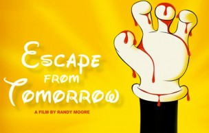 Lien permanent vers Escape From Tomorrow, un trip psychotique à Disneyland