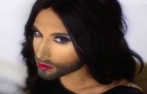Lien permanent vers Eurovision 2014 : la polémique autour de Conchita Wurst