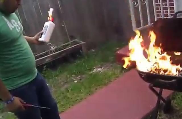 Les pires échecs de barbecue : la compilation anxiogène