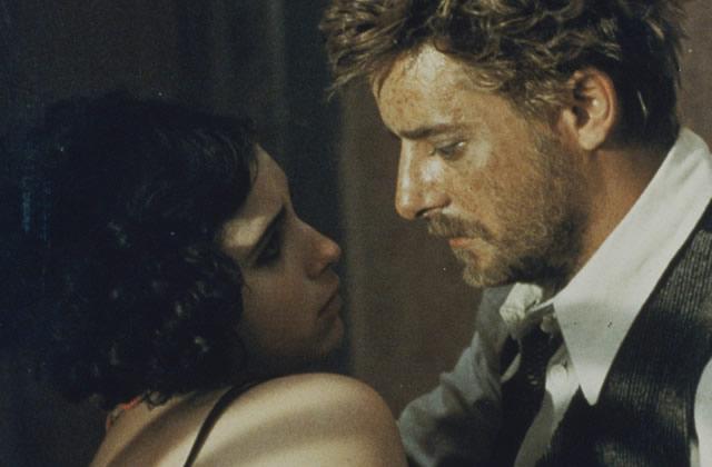 «Film d'amour et d'anarchie », un chef-d'oeuvre du cinéma italien